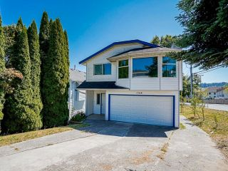 """Photo 1: 1168 DURANT Drive in Coquitlam: Canyon Springs House for sale in """"Canyon Springs"""" : MLS®# R2602899"""