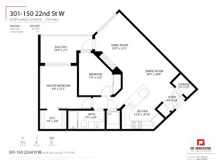 Photo 28: 301 150 W 22ND Street in North Vancouver: Central Lonsdale Condo for sale : MLS®# R2462253