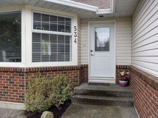 Photo 38: 534 King Rd in COMOX: CV Comox (Town of) House for sale (Comox Valley)  : MLS®# 778209