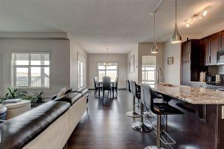 Photo 6: 419 5510 SCHONSEE Drive in Edmonton: Zone 28 Condo for sale : MLS®# E4248490