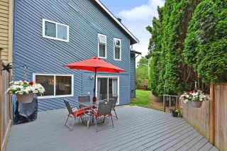 Photo 18: 15956 20 Avenue in Surrey: King George Corridor 1/2 Duplex for sale (South Surrey White Rock)  : MLS®# R2386737