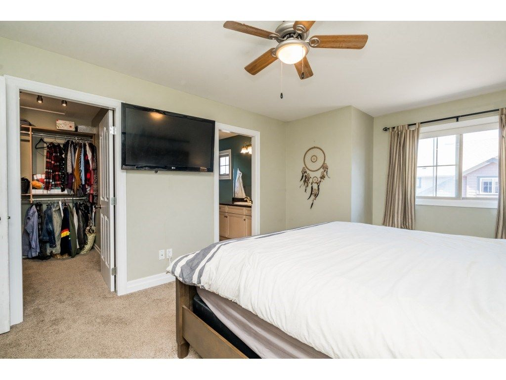 """Photo 12: Photos: 27 6450 BLACKWOOD Lane in Chilliwack: Sardis West Vedder Rd Townhouse for sale in """"The Maples"""" (Sardis)  : MLS®# R2480574"""
