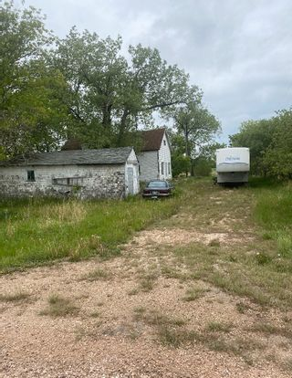 Photo 1: 5070 Highway 26 in St Francois Xavier: Vacant Land for sale : MLS®# 202117802
