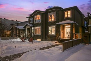 Photo 2: 4423 19 Avenue NW in Calgary: Montgomery Semi Detached for sale : MLS®# A1067150