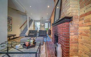 Photo 5: 105 Boulton Avenue in Toronto: South Riverdale House (3-Storey) for sale (Toronto E01)  : MLS®# E5200992