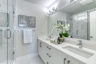 """Photo 18: 21 19239 70 Avenue in Surrey: Clayton Townhouse for sale in """"Clayton Station"""" (Cloverdale)  : MLS®# R2426663"""