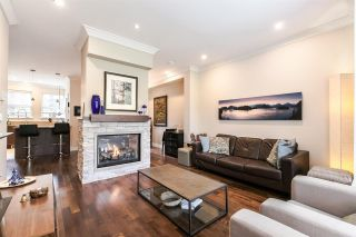"""Photo 7: 18 897 PREMIER Street in North Vancouver: Lynnmour Townhouse for sale in """"Legacy at Nature's Edge"""" : MLS®# R2059322"""