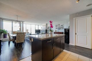"Photo 18: 1603 660 NOOTKA Way in Port Moody: Port Moody Centre Condo for sale in ""NAHANNI"" : MLS®# R2453364"