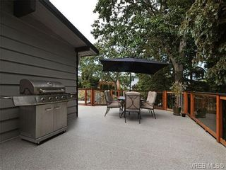 Photo 18: VICTORIA REAL ESTATE For Sale = QUADRA HOME For Sale SOLD With Ann Watley