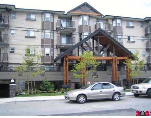 """Main Photo: 110 5488 198TH Street in Langley: Langley City Condo for sale in """"Brooklynd Wynd"""" : MLS®# F2721925"""