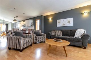 Photo 2: 167 Fulton Street in Winnipeg: River Park South Residential for sale (2F)  : MLS®# 1907061