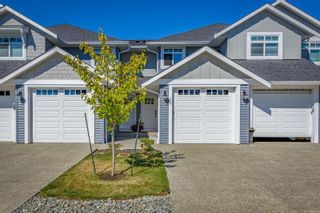 Photo 7: 117 2485 Idiens Way in : CV Courtenay East Row/Townhouse for sale (Comox Valley)  : MLS®# 884402