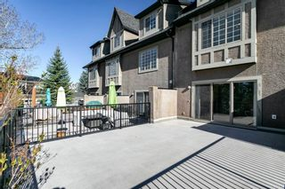 Photo 24: 17 11 Scarpe Drive SW in Calgary: Garrison Woods Row/Townhouse for sale : MLS®# A1103969