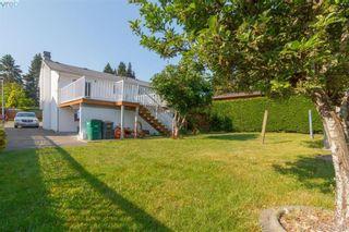 Photo 16: 524 Meredith Cres in VICTORIA: SW Tillicum House for sale (Saanich West)  : MLS®# 789691