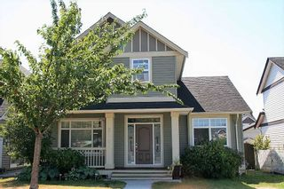 "Photo 1: 32708 TUNBRIDGE Avenue in Mission: Mission BC House for sale in ""Tunbridge Station"" : MLS®# R2335522"