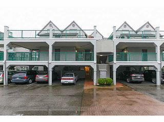 "Photo 3: 110 4885 53 Street in Ladner: Hawthorne Condo for sale in ""GREEN GABLES"" : MLS®# V1139264"