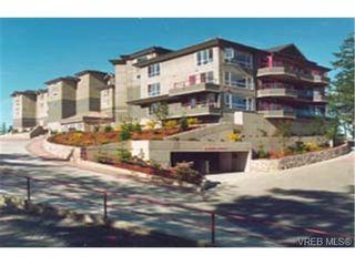 Photo 1: 305 940 Boulderwood Rise in VICTORIA: SE Broadmead Condo for sale (Saanich East)  : MLS®# 230013