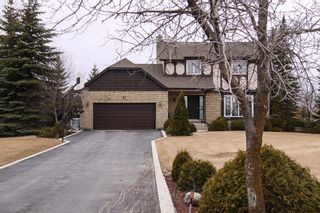 Photo 3: 21 Ramblewood Road in Winnipeg: South St Vital Single Family Detached for sale (South Winnipeg)  : MLS®# 1508668