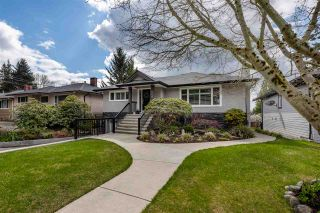 Photo 2: 549 W 22ND Street in North Vancouver: Central Lonsdale House for sale : MLS®# R2566829