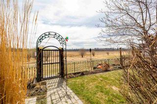 Photo 41: 857 West Cove Drive: Rural Lac Ste. Anne County House for sale : MLS®# E4241685