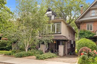 Main Photo: 256 Indian Road in Toronto: High Park-Swansea House (2 1/2 Storey) for sale (Toronto W01)  : MLS®# W5283753