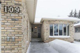 Photo 2: 109 Greendell Avenue in Winnipeg: Residential for sale (2C)  : MLS®# 202000545