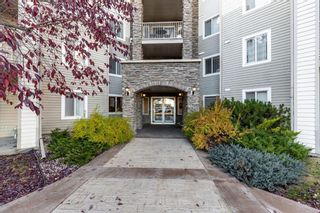 Main Photo: 107 3000 Somervale Court SW in Calgary: Somerset Apartment for sale : MLS®# A1156018