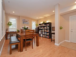 Photo 9: 3 12169 228TH Street in Maple Ridge: East Central Townhouse for sale : MLS®# R2348149