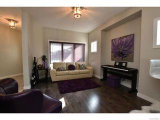 Photo 24: 3546 GREEN MARSH Crescent in Regina: Greens on Gardiner Single Family Dwelling for sale (Regina Area 04)  : MLS®# 600064