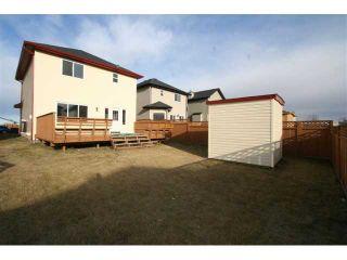 Photo 18: 300 SADDLEMEAD Close NE in CALGARY: Saddleridge Residential Detached Single Family for sale (Calgary)  : MLS®# C3500117