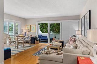 Photo 4: Condo for sale : 1 bedrooms : 245 Coast Boulevard #D2 in La Jolla