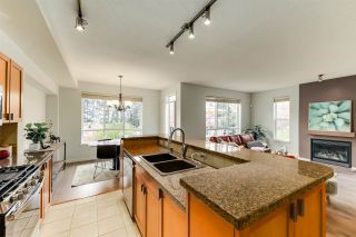 """Photo 5: 81 2200 PANORAMA Drive in Port Moody: Heritage Woods PM Townhouse for sale in """"Quest"""" : MLS®# R2585898"""