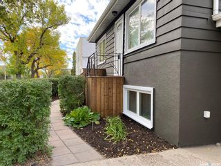 Photo 38: 211 G Avenue North in Saskatoon: Caswell Hill Residential for sale : MLS®# SK870709