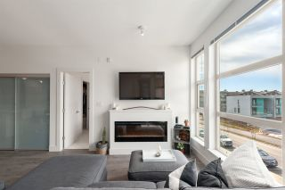 """Photo 8: 308 3602 ALDERCREST Drive in North Vancouver: Roche Point Condo for sale in """"DESTINY 2 AT RAVEN WOODS"""" : MLS®# R2349893"""