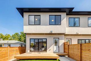 Photo 8: 2813 36 Street SW in Calgary: Killarney/Glengarry Semi Detached for sale : MLS®# A1145604