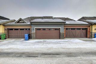 Photo 36: 374 Quarry Park Boulevard SE in Calgary: Douglasdale/Glen Row/Townhouse for sale : MLS®# A1063797