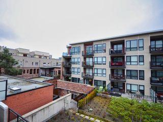 Photo 13: 316 517 Fisgard St in Victoria: Vi Downtown Condo for sale : MLS®# 861666
