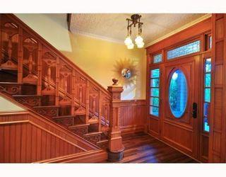 Photo 2: 2168 YORK AV in Vancouver: House for sale : MLS®# V799343