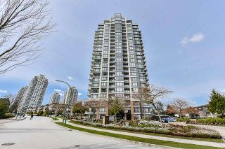 Photo 28: 2403 7325 Arcola Street in Burnaby: Highgate Condo for sale (Burnaby South)  : MLS®# R2554284