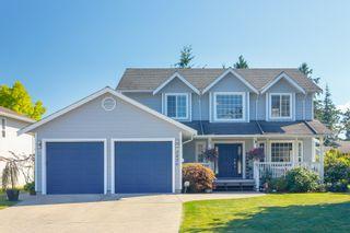 Photo 1: 2456 Timbercrest Dr in : Du East Duncan House for sale (Duncan)  : MLS®# 853931