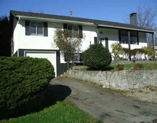 Photo 1: 1446 MORRISON Street in Port Coquitlam: Mary Hill House for sale : MLS®# V635981