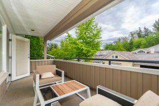 Photo 16: 48 3355 MORGAN CREEK Way in Surrey: Morgan Creek Townhouse for sale (South Surrey White Rock)  : MLS®# R2457707