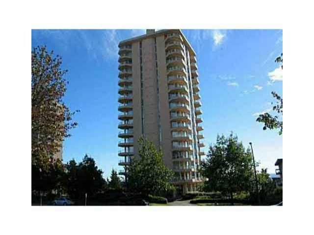 "Main Photo: 402 123 E KEITH Road in North Vancouver: Lower Lonsdale Condo for sale in ""VICTORIA PLACE"" : MLS®# V843379"