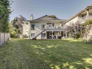 Photo 35: 2756 CAMROSE Drive in Burnaby: Montecito House for sale (Burnaby North)  : MLS®# R2515218