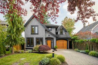Photo 1: 214 REGINA Street in New Westminster: Queens Park House for sale : MLS®# R2512450