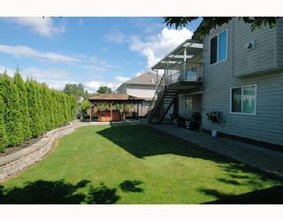 Photo 10: 12707 227A Street in Maple_Ridge: East Central House for sale (Maple Ridge)  : MLS®# V665192