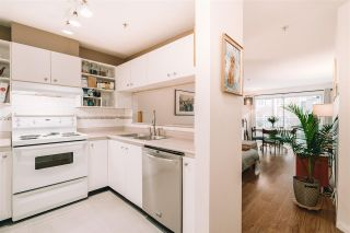 """Photo 7: 204 525 AGNES Street in New Westminster: Downtown NW Condo for sale in """"Agnes Terrace"""" : MLS®# R2518840"""