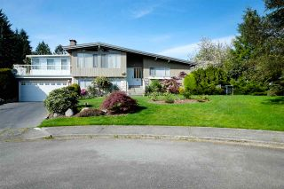 Photo 1: 3345 CARDINAL Drive in Burnaby: Government Road House for sale (Burnaby North)  : MLS®# R2067088