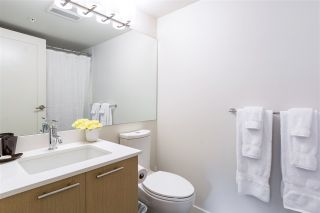 """Photo 11: 309 95 MOODY Street in Port Moody: Port Moody Centre Condo for sale in """"The Station"""" : MLS®# R2415981"""