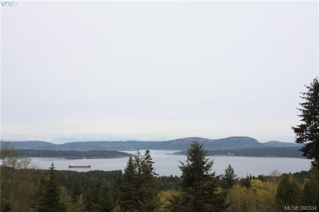 Photo 2: Photos: 414 Stewart Rd in SALT SPRING ISLAND: GI Salt Spring Land for sale (Gulf Islands)  : MLS®# 784416